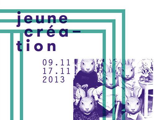 若手美術作家海外派遣事業 with Jeune Creation(2013-2015)