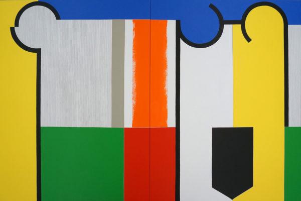 国立国際美術館とアートギャラリーを巡る 芸術の秋 現代アートに出会う一日