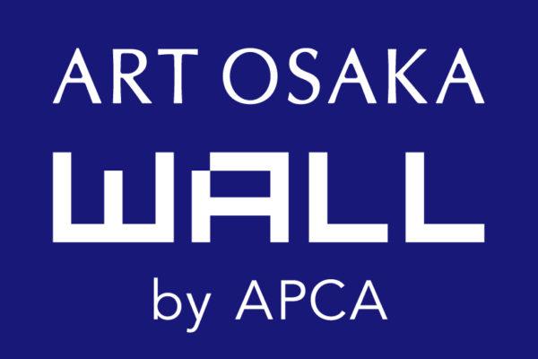 ART OSAKA WALL by APCA」
